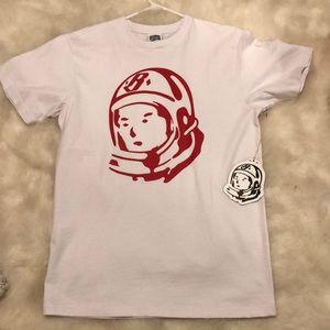 NEW BBC billionaire boys club tee shirt